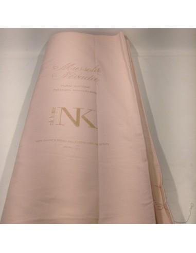 Tessuto  Mussola Nevada - NK  H 270  rosa