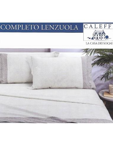 Completo Letto Caleffi  Leopard...